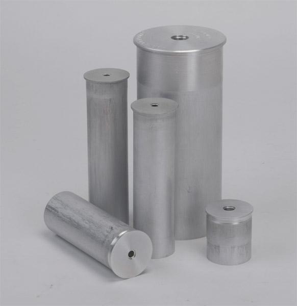 Aluminum Impact Extruded Cartridge Cases - Chicago, Illinois