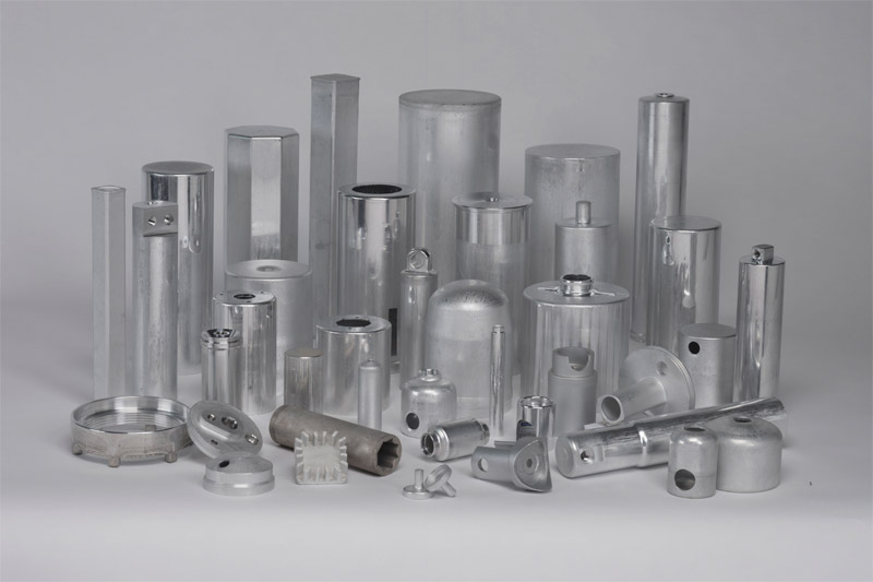 Precision Extruded Products & Services - Chicago, Illinois