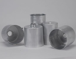 Pistons, Cups and Reservoirs